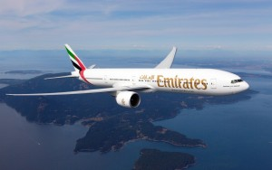 Emirates è la compagnia migliore secondo i viaggiatori eDreams