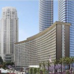 Il Century Plaza di Los Angeles nell'orbita Fairmont Hotels