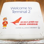 Air India si unisce ai vettori Star Alliance al T2 di Heathrow