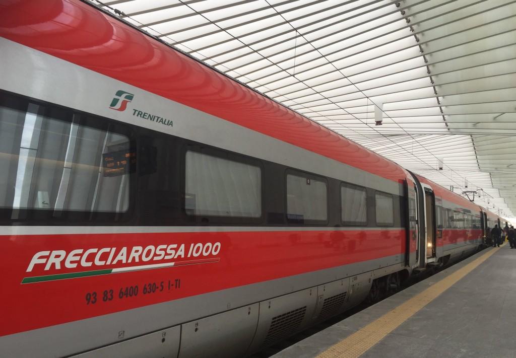 Stangata per i pendolari sulla Napoli-Roma: prezzi dei biglietti alle stelle