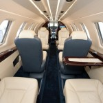 Hahn Air, volo Düsseldorf - Lussemburgo in business jet