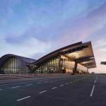 Le 5 stelle di Skytrax per l'Hamad Airport di Doha