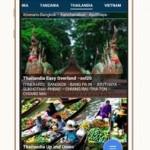 Kibo Tours, una nuova App per creare il proprio viaggio
