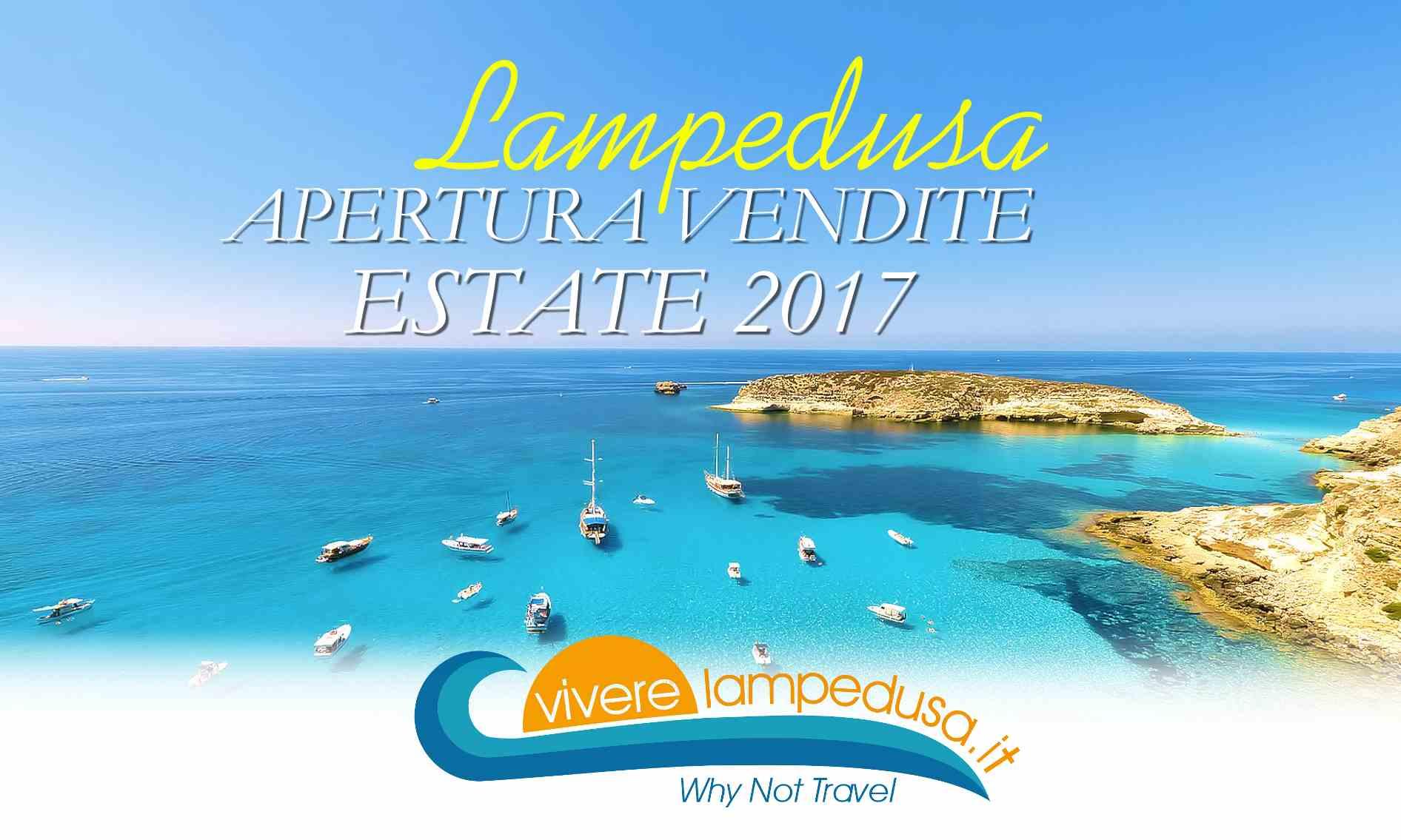 Vivere Pantelleria spinge su Lampedusa con un volo diretto ...