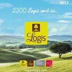 Guida Logis 2017, entrano 90 nuove strutture