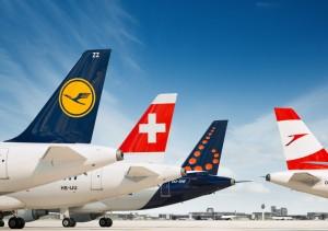 Gruppo Lufthansa: Dcc anche per le prenotazioni gruppi via gds