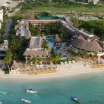 Offerta Messico con Margò al Reef Coco Beach Resort