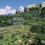Merano, riaprono in aprile i Giardini di Castel Trauttmansdorff