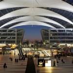 Aeroporto di Monaco, nuovi record per passeggeri e cargo