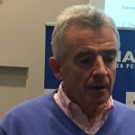 O'Leary, Ryanair: «Il 10-15% del booking passa dagli agenti di viaggio»