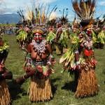 Altreculture dalla Papua Nuova Guinea alla Groenlandia