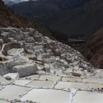 Il Perù incrementa i visitatori: 2016 a segno più