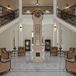 Gerusalemme: il Waldorf Astoria rinnova i fasti dello storico