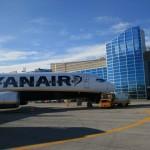 Aeroporto di Cuneo, prenotazioni record sui voli estivi Ryanair