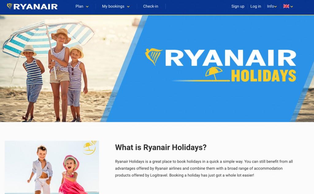 Ryanair, sette nuovi voli da Milano Malpensa