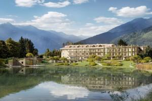 Hotel Seehof, l'inaugurazione del nuovo nature retreat 4 stelle superior