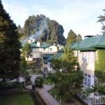 Windamere Hotel: gioiello coloniale tra le colline del Darjeeling