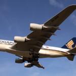 Singapore Airlines celebra i 70 anni con tariffe speciali per Asia e Australia