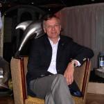 Michael Thamm nuovo ceo di Carnival Asia