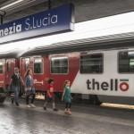 Venezia-Parigi in treno, i vantaggi dei collegamenti Thello