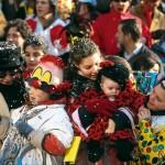 Canton Ticino in festa per il Carnevale
