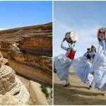 In Tunisia per i festival culturali a Douz e Tozeur