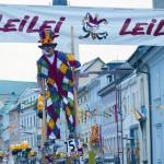 Villach rinnova l'appuntamento con il Carnevale