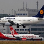 Lufthansa-Airberlin: via libera dall'Antitrust all'accordo di leasing