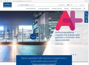 airplus-schermata