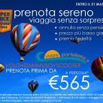 Vivere Pantelleria lancia il