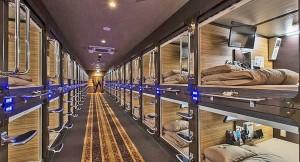 capsule-hotel