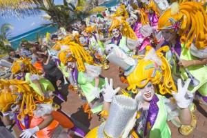 Con Vueling alle Canarie per il carnevale