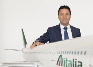 Ball, Alitalia: taglio costi in linea con gli obiettivi. Il piano entro il weekend