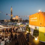 Torna dal 23 febbraio il Dubai Food Festival