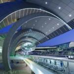Dubai International a quota 83,6 milioni di passeggeri