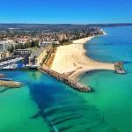 South Australia, nuovo hotel di lusso sulla costa di Adelaide