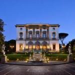 The Leading Hotels of the World: tre novità in Italia