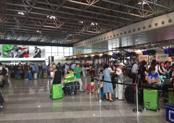 Aeroporti, a Fontanarossa quasi 8 milioni di passeggeri nel 2016. Nuovo record