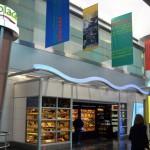 L'aeroporto di Miami inaugura il North Terminal Marketplace