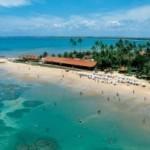Dimensione Turismo in Brasile a una quota speciale