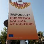 Pafos2017: un anno di eventi per la Capitale della cultura europea