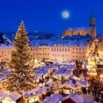 Zagabria eletta miglior città dove festeggiare il Natale