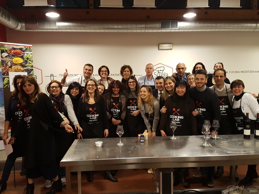 Sudafrica amo il mondo a bologna una cooking class for Mondo bologna