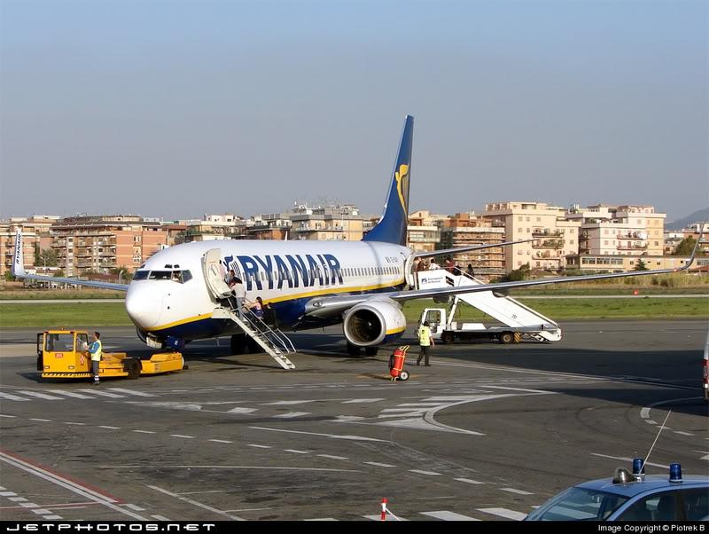 Aeroporto di Ciampino, Criaac: