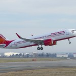 Air India: in flotta il primo A320neo