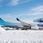 Air Transat celebra i 30 della casa madre con una livrea dedicata