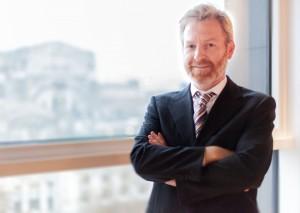 Alberto Melgrati CEO Halldis
