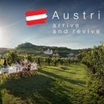 Austria da record nel 2016, gli arrivi superano i 40 milioni