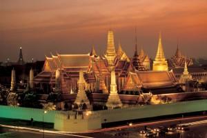 Bangkok in vetta ai Choice Awards di DestinAsian