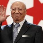 Il presidente della Tunisia in Italia con il ministro del turismo